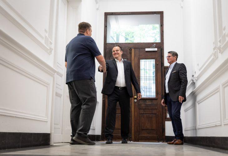 Jochen Dieckhoff Zahlenwelt Kontakt